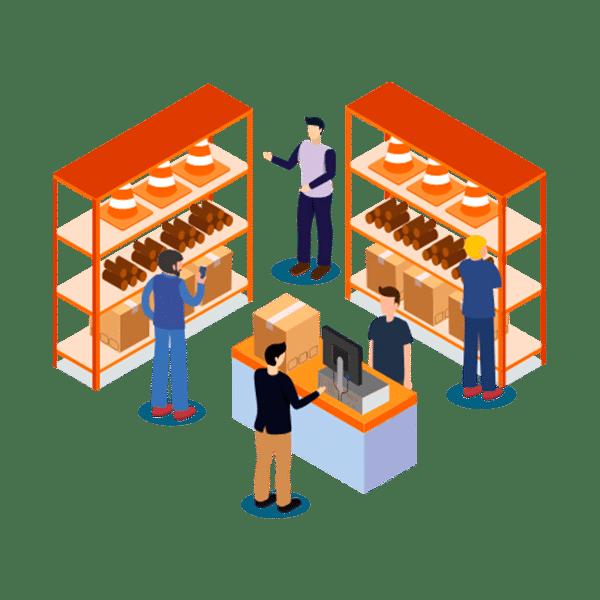 Toolery Nuove imprese e clienti privati